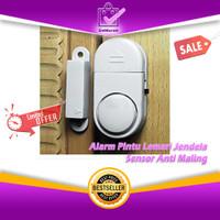 Alarm Pintu Lemari Jendela / Sensor Anti Maling