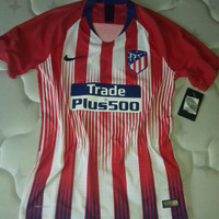 JERSEY ATLETICO MADRID - PLAYER ISSUE - VAPORKNIT - S - ORIGINAL