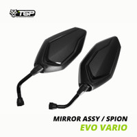 Spion Motor Vario 125 / 150 / Beat FI Honda TGP Aksesoris Variasi EVO