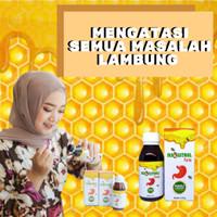 Obat Asam Lambung Herbal Magastrol Forte Ampuh Aman Cepat