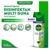 Dettol Disinfectant Spray 225ml - Morning Dew