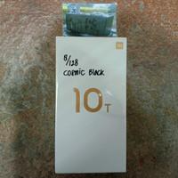 xiaomi mi 10t 8/128 NEW baru 64mp garansi resmi xiaomi indonesia