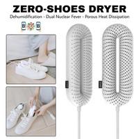SOTHING ZERO SHOES DRYER - Pengering Sepatu