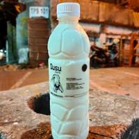 Susu Kambing Mentah