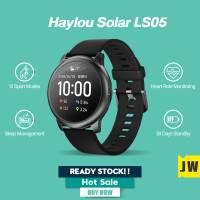 Xiaomi Haylou Solar LS05 Smartwatch Xiaomi Haylou Smart Watch Touch Sc