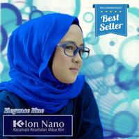 K Ion Nano Kacamata Terapi terbaru Bingkai Kecil