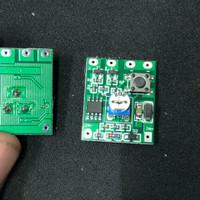 Modul Strobo 2 Channel BK-S24 LED Memory Manual Otomatis S-24