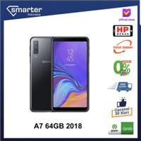 Samsung Galaxy A7 2018 Preloved Smartphone