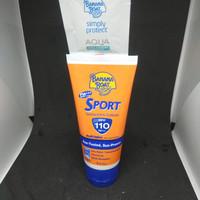banana boat sunscreen spf 110 90ml