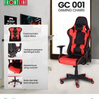 Kursi Gaming KG01 , Kursi Gaming Murah , Gaming Chair