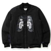 Bape Tiger Bomber Jacket New Collection