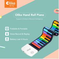 Olike Hand Roll Piano