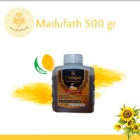 MADU FATH - madu hutan murni 500gr