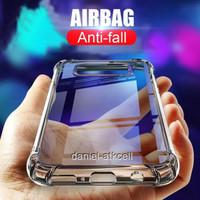 Anticrack Soft Case Jelly Redmi Note2 3 4/4X 5/5+ 5pro/6X 6/6pro 7pro