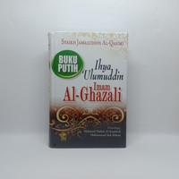 Buku Putih Ihya Ulumuddin Imam Al-Ghazali