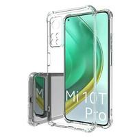anticrack Xiomi Mi 10T Pro Mi 10T case camera cover anti crack airbag