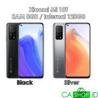 Xiaomi Mi 10T - 8GB 128GB ( Mi10T 8/128 ) - New Original Garansi Resmi