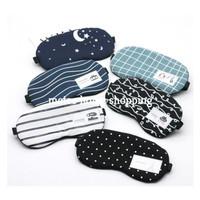 penutup mata tidur/gel masker penutup mata-MHS115