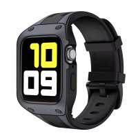 Apple Watch Strap Sport Silicone All IN Series 123456 SE 42/44MM