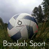 Bola Sepak / Bola Sepak Jahit / Bola Sepak Murah / No. 5