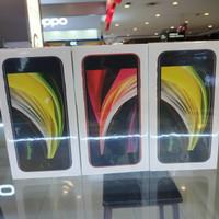 iPhone SE 2020 64Gb Garansi Resmi IBOX greenpel