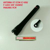ANTENNA HT ICOM IC-U88 UHF 350 MHZ 30