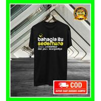 COD/BAYAR TEMPAT Baju Kaos Dakwah Pria Islami Muslim Tauhid Distro A7