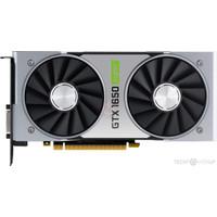 Geforce GTX 1650 Super Ventus 4GB - Ventus XS 4 GB OC DDR6