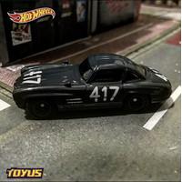 Hot Wheels - MERCEDES-BENZ 300 SL ICONIC RACERS