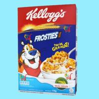 Kelloggs frosties (175g)