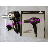 Pengering Rambut Wigo Hair Dryer WigoTaifun 900 Taifun HairDryer 650W