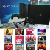 PS4 PRO HEN 1TB 6.72 2 STIK