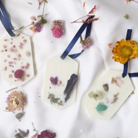 Scented Soy Wax Sachet - Lilin Aromaterapi - Bewicked Indonesia