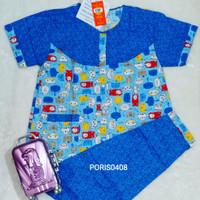 Baju Tidur HOKI SHEILA CP Katun wanita (baby cat)