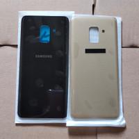 Backdor tutup belakang Samsung A8 2018 readyyyy
