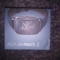 smartwatch asus zenwatch 2 (2nd)