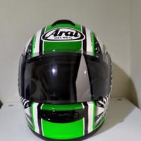 helmet ARAI rx7 VECTOR Japan original100%