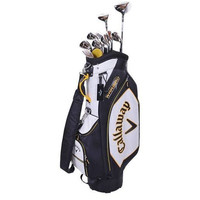 Stick Golf Men Full set Callaway Warbird (Bonus Bag) ORIGINAL