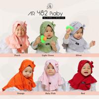 HIJAB KIDS (0-1Thn) ARRAFI 482
