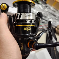 Reel RYOBI AP POWER SW 8000HPX NEW 2020 POWER HANDLE