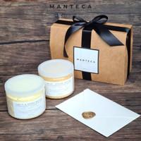 MANTECA Hampers 2 pcs x 250gr Finishing Butter