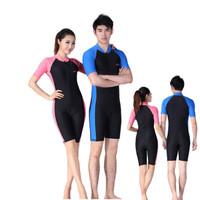 Baju Renang Dewasa Pria Dan Wanita Pakaian Renang Diving