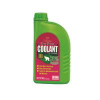 Air Radiator Coolant 30% SEIKEN 1 liter - Merah Muda
