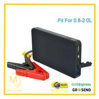 OTOHEROES Portable 20000mAh USB Power Bank Car Jump Starter & Flashlig