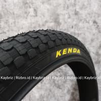Ban Luar Kenda 20 x 2.125 Sepeda BMX Lipat Folding Mini Minion