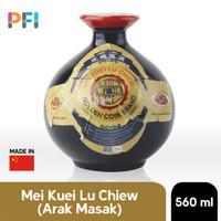 Arak Masak GOLDEN BELL MEI KUEI LU CHIEW 560ML