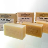 Pure Soap 30g - Natural Soap Bar - Republic of Soap