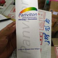 panviton multivitamin ginseng