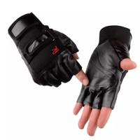 A05 Sarung Tangan Motor Setengah Jari Tactical Gloves