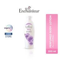 Enchanteur Alluring Perfumed Body Lotion 200 Ml